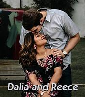 Dalia and Reece