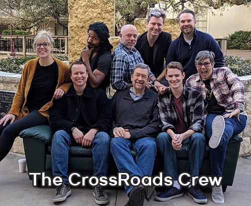 CrossRoads Cres