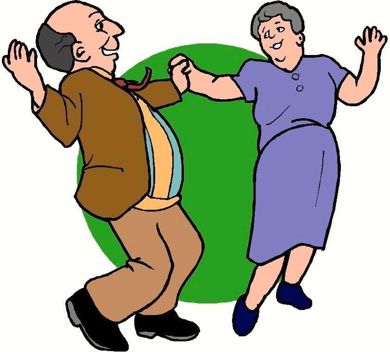 Old Dance