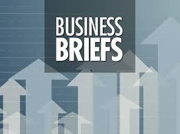 Business Briefs