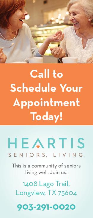 Heartis Seniors Living
