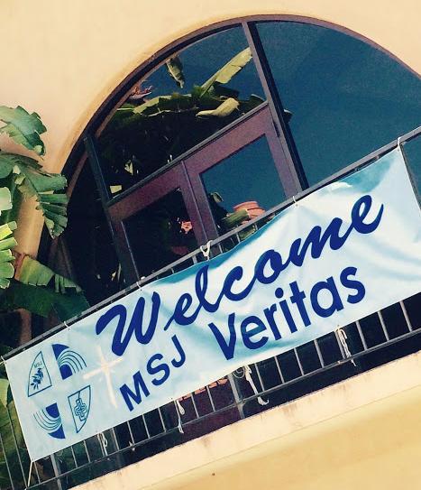Veritas Retreat Welcome