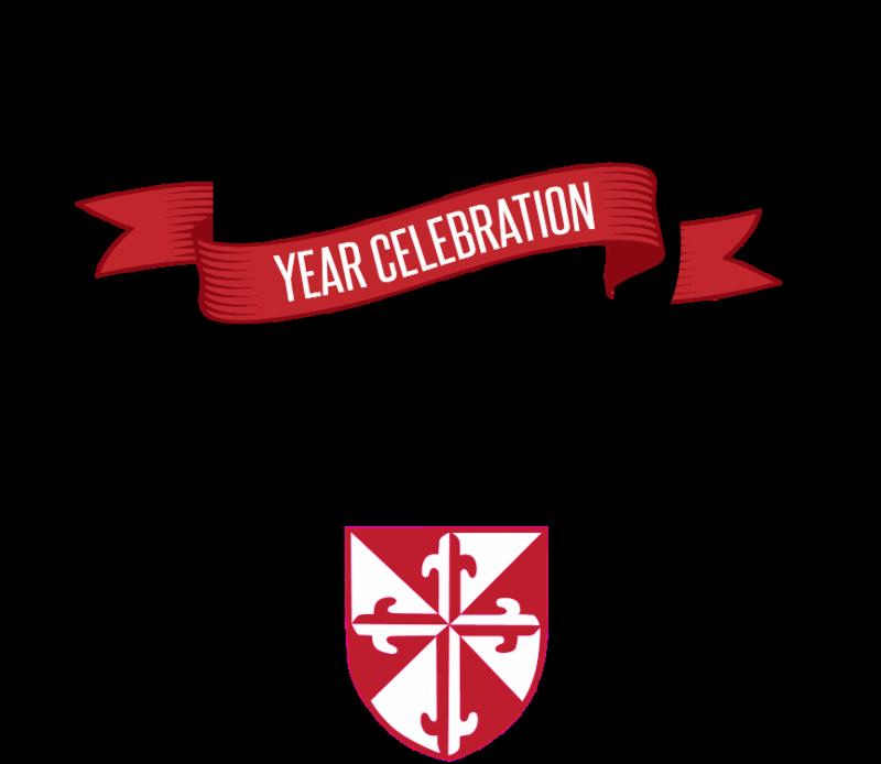 110 Years Logo