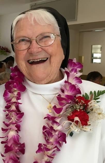 Sister Regina Marie