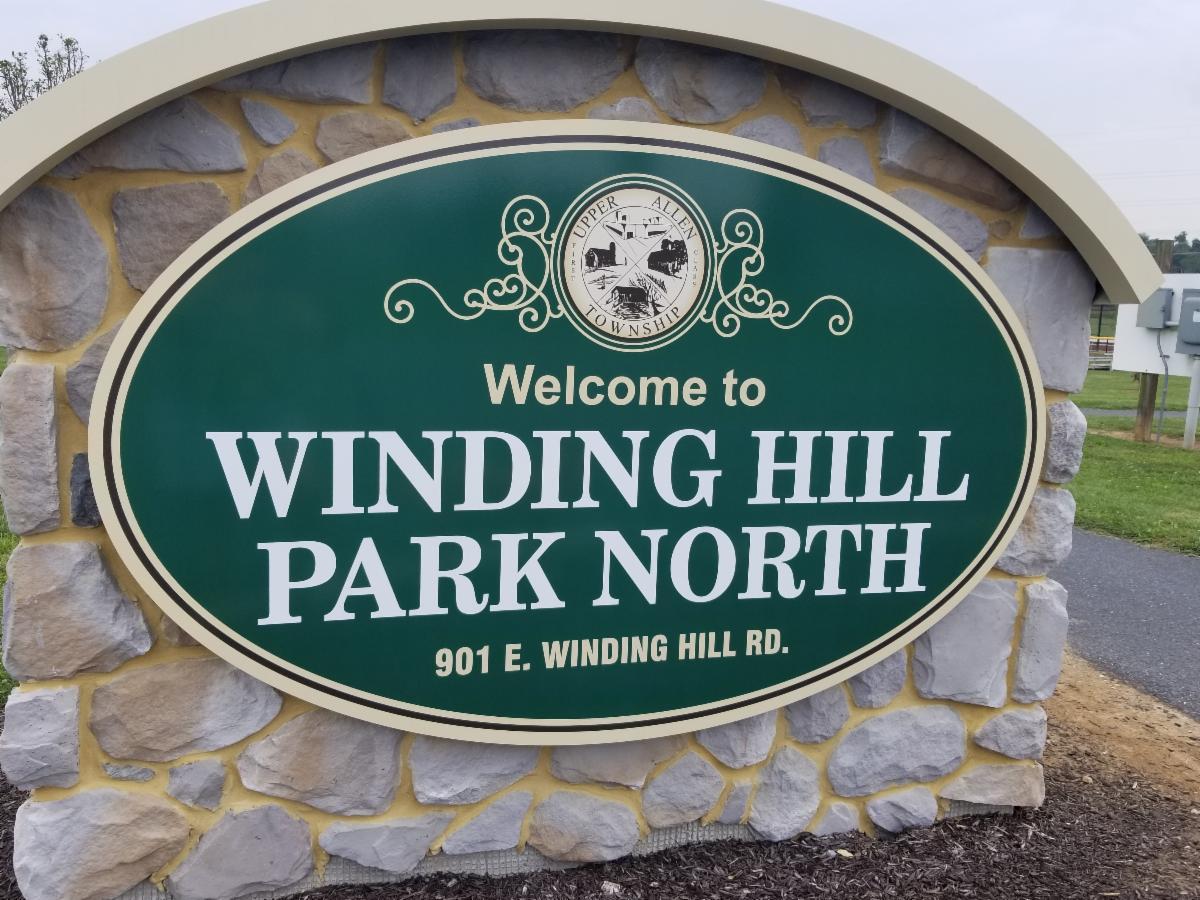 Winding Hill