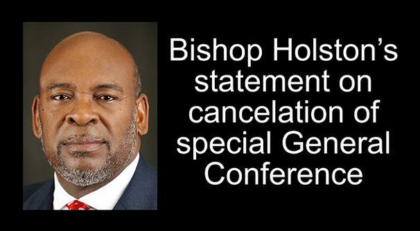 Bishop Holston statement on GC.JPG