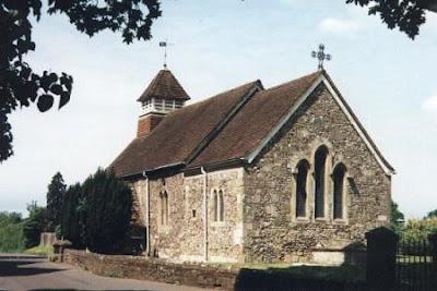 Bemerton Parish
