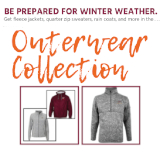 VT Outerwear Collection