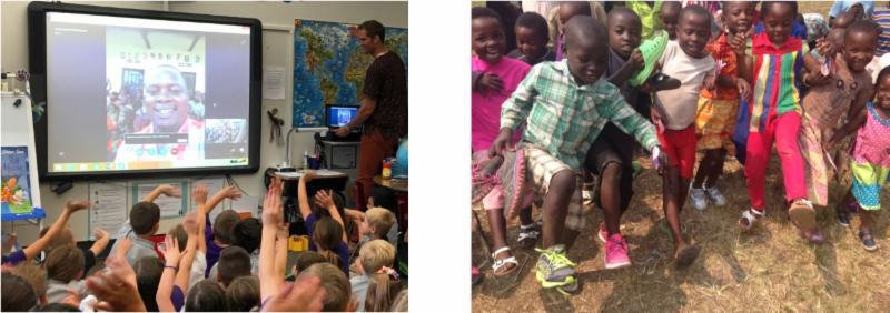 CHCA and Rwanda