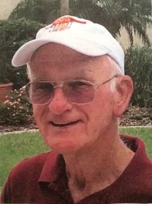 Image of former YMCA Director Doug Mcleod