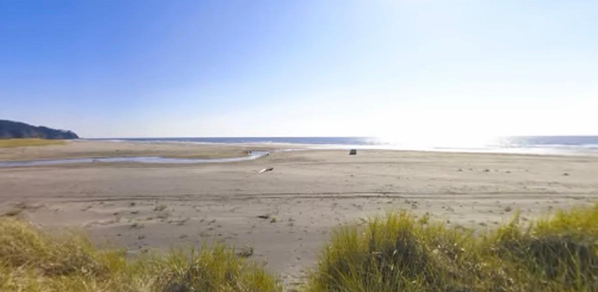 360 Beach Video Still