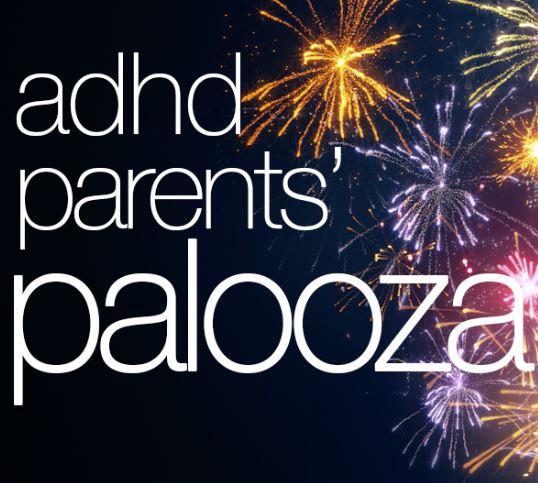 Parents Palooza