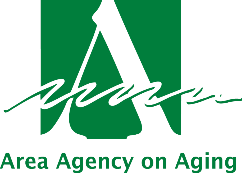 Agency Logo with name