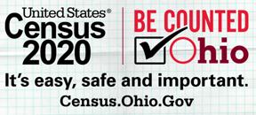 Census Ohio graphic