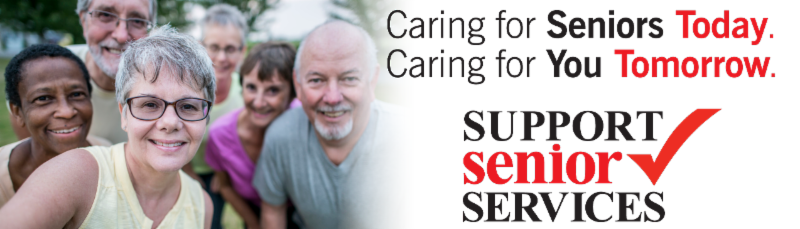 support senior services