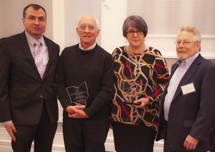 o4a Partnership Award 2019