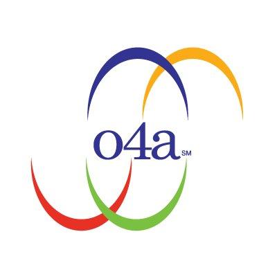 o4a logo