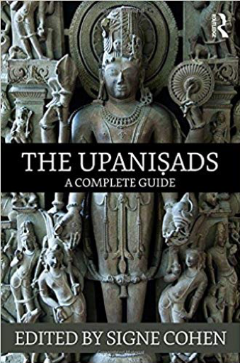 Signe Cohen book Upanisads