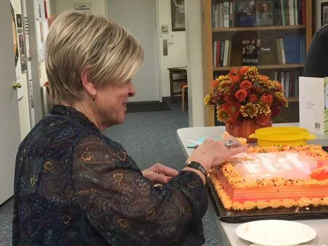 Melinda Lockwood retirement