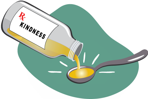 Daily Doses of Kindness DGT
