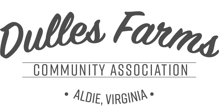 Dulles Farms Logo