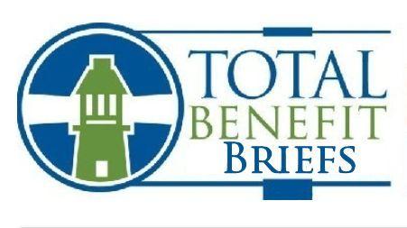 Total Benefit Briefs Newsletter Logo