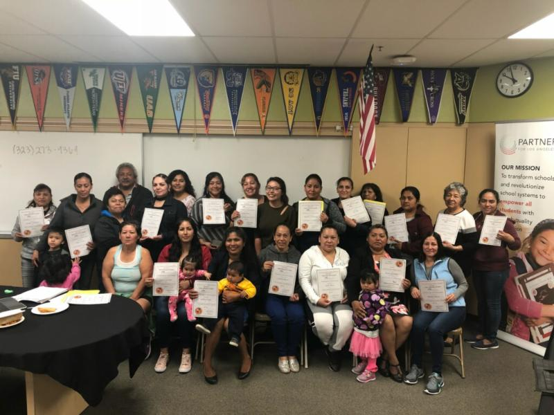 4/08/2018 Santee Successes, Hard Truths, and Updates