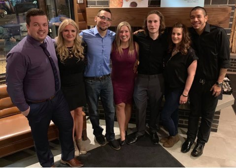 The Browns Socialhouse Team