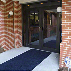 image-entrance matting