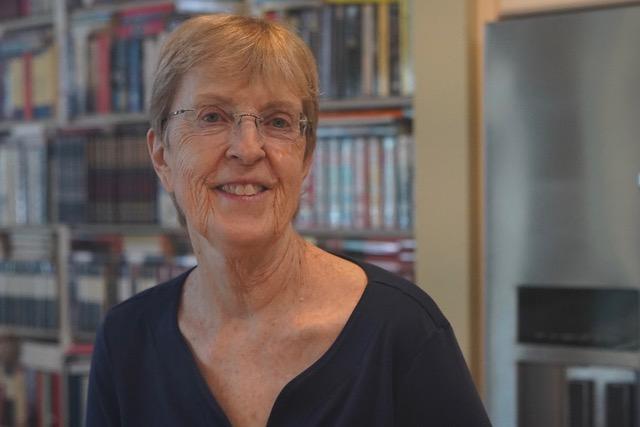 Jane Applegate