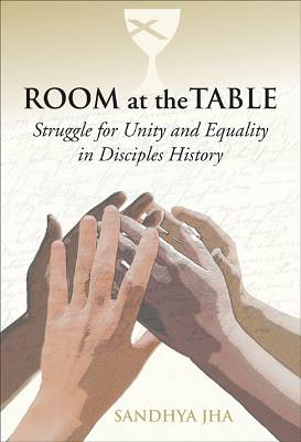 Room at the Table Cover