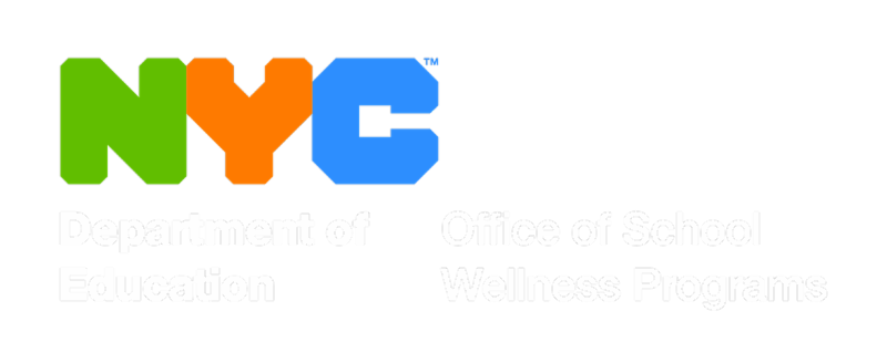 This is an image of the New York City Department of Education logo.