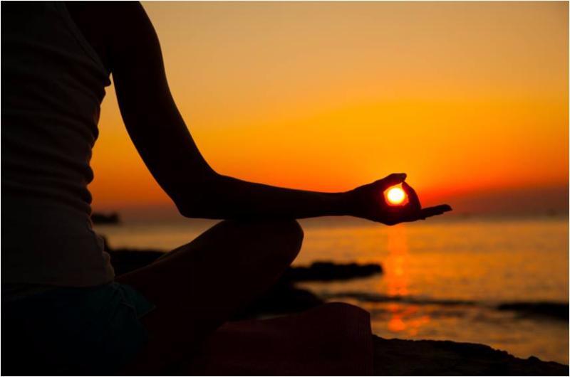 yoga opening festivity