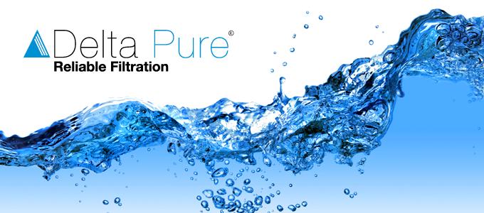 Delta Pure Filtration