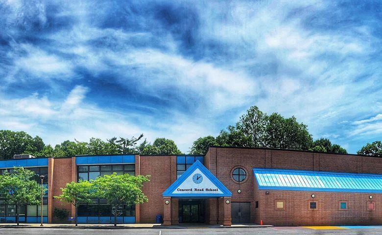 Concord Road School