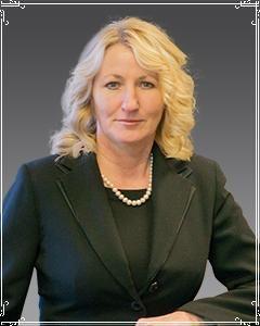 Melissa Chadwick, CCO