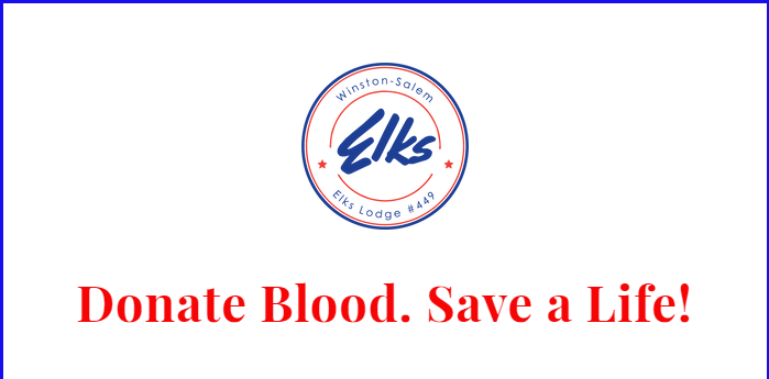 Donate Blood. Safe a Life!