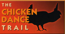 Chicken Dance Trail