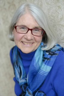Martha Johnson, Life Journey Author