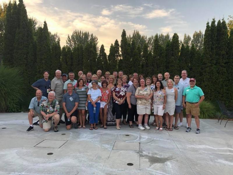 Class of 1978 - 40 year Reunion