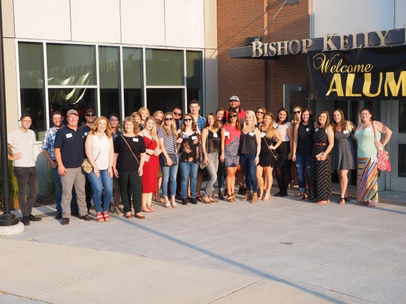 Class of 2008 - 10 year Reunion