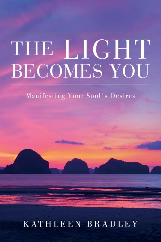 The Light Becomes You