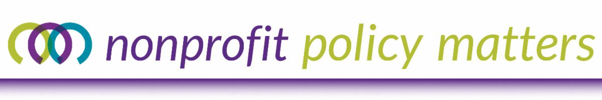 Nonprofit Policy Matters, the public policy newsletter of the North Carolina Center for Nonprofits