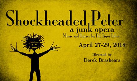 Shockheaded Peter_ A Junk Opera