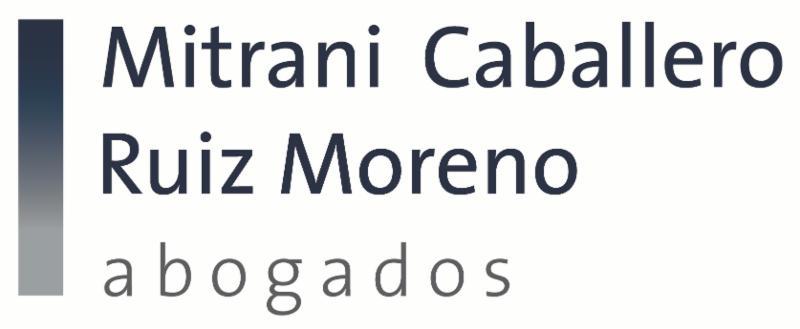 Logo Mitrani, Caballero & Ruiz Moreno