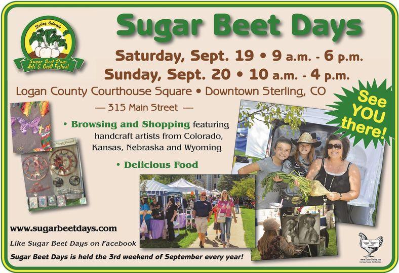 Sugar Beet Days