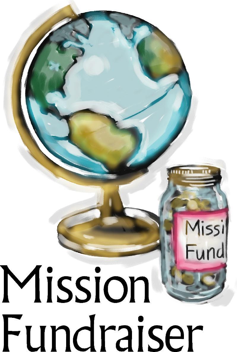 Mission Fundraiser