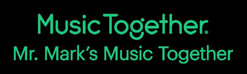 Mr. Mark's Music Together Logo