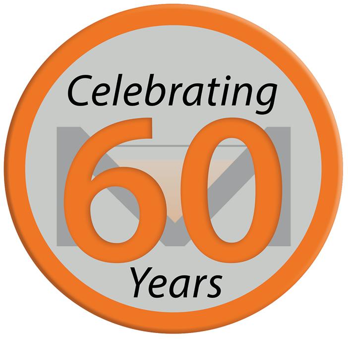 60 Year Image