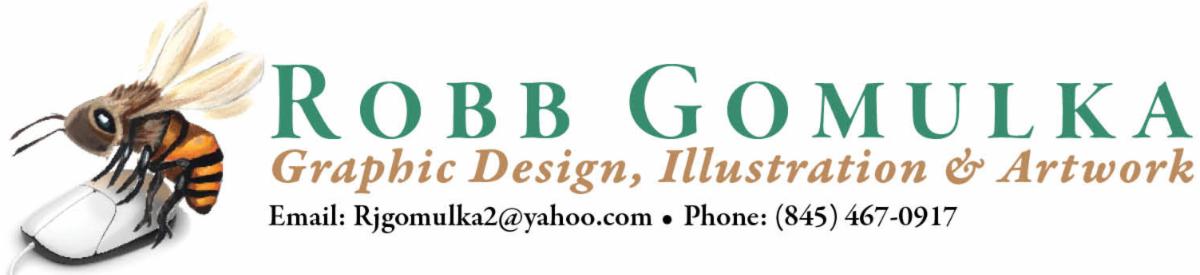 Robb Gomulka Logo